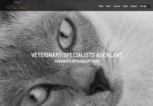 Veterinary Specialists Auckland