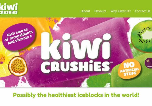 Kiwi Crushies