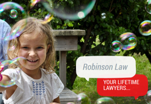 Robinson Law