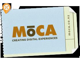 MOCA Web Creations