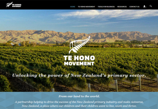 Te Hono Movement