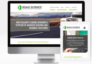 Road Science