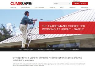 ClimbSafe Pro