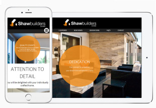 Shaw Builders