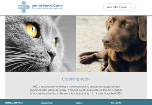 The Animal Referral Centre