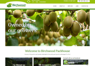 Birchwood Packhouse