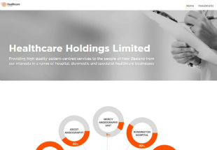 Healthcare Holdings