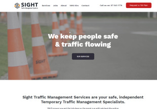 Site Traffic Management Services