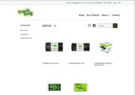 Trashbag - Product Listing