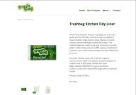 Trashbag - Product Detail