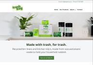 Trashbag - Home