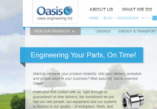 Oasis Engineering