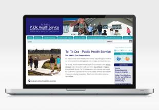 Toi Te Ora Public Health